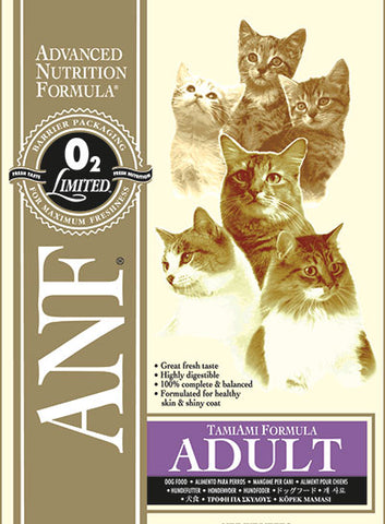 ANF Adult Cat