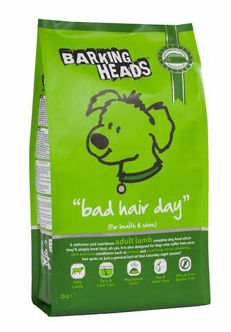 Barking Heads Good Hair Day Adult 2kg