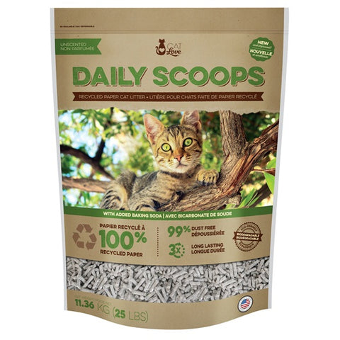 Catit Daily Scoops 12kg