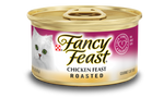 Fancy Feast Roasted Chicken 85g x24