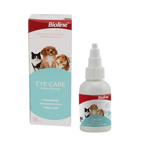 Bioline Eye Care 50ml