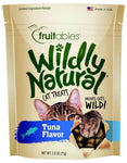 Fruitables Wildly Natural Tuna 2.5oz