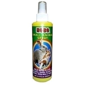 Hobo Small Animal Spray 250ml
