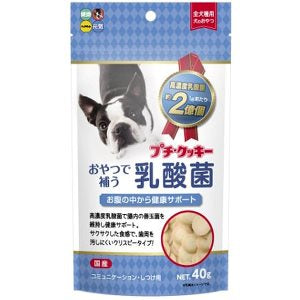 Hipet Petite Cookie Milk Digestion 40g