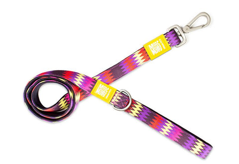 Max & Molly Latte Short Leash M