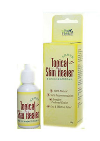 Pet Heritage Topical Skin Healer