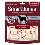 SmartBones Chicken Small 6s