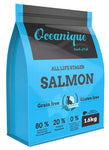 Oceanique Salmon Grain Free 1.6kg