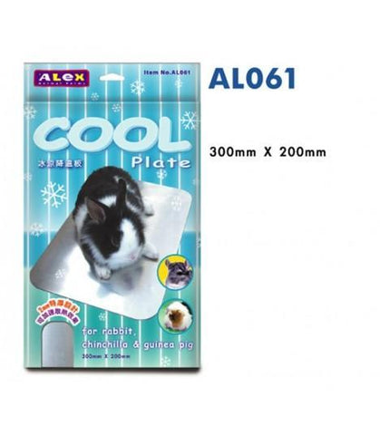 Alex Cooling Plate for Small Animals