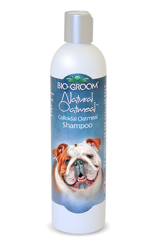 Bio-Groom Natural Oatmeal Shampoo 12oz