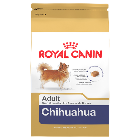 Royal Canin Chihuahua Adult Dry Food 1.5Kg for Dog