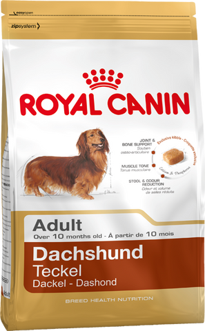 ROYAL CANIN FOR ADULT DACHSHUND 1.5kg