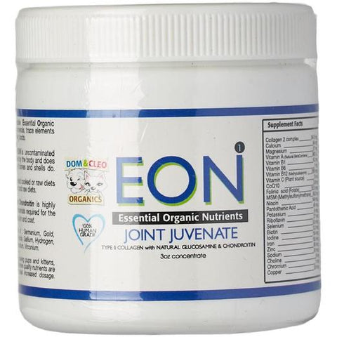 Dom & Cleo Eon Joint Juvenate For Dogs And Cats 9oz