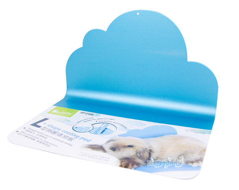 Jolly Pet L shaped Cooling Pad