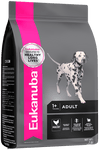Eukanuba Adult Medium Breed Dog Food 3kg