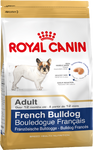 Royal Canin French Bull Dog Adult Dry Food 3Kg for Dog