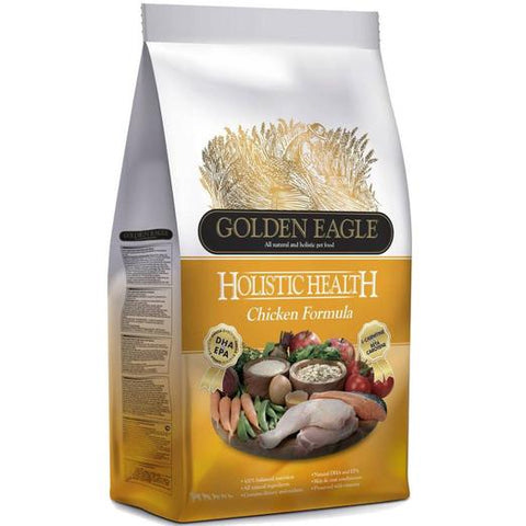 Golden Eagle Holistic Health Chicken Dog Food 2kg