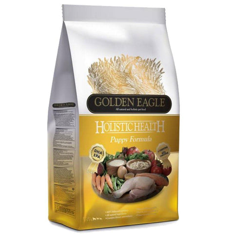 Golden Eagle Holistic Health Puppy Dog Food 2kg