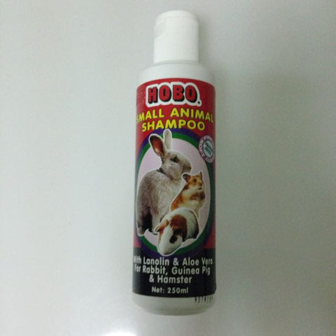 Hobo Small Animal Shampoo 250ml