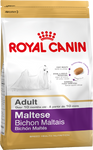 Royal Canin Maltese Adult Dry Food 1.5Kg for Dog