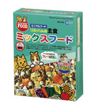 Marukan Hamster Main Mixed Food 250g