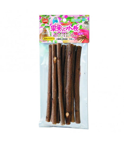 Marukan Chewing Branch Peach 50g