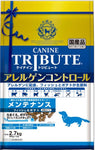 Canine Tribute Adult Fish & Potato 2.7kg