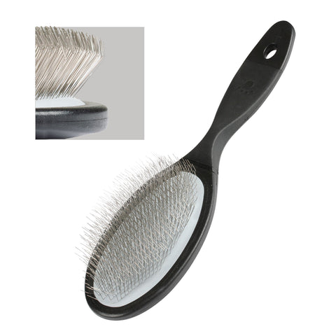 ARTERO Brush, Slicker type Black (Righty)