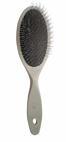 ARTERO Brush, Slicker type Reverse Grey (Lefty)