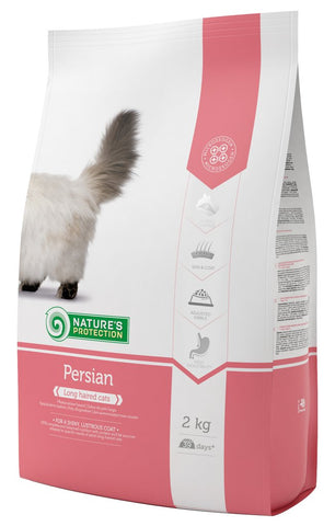Nature's Protection Persian Cat Food