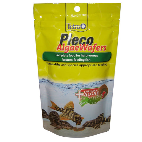 Tetra Pleco Algae Wafers 85g
