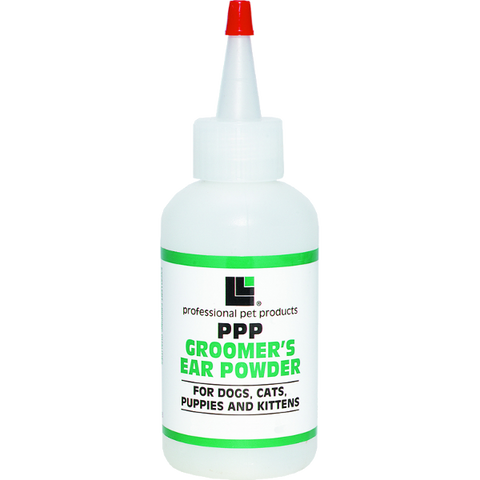 PPP Groomer's Ear Powder 28g