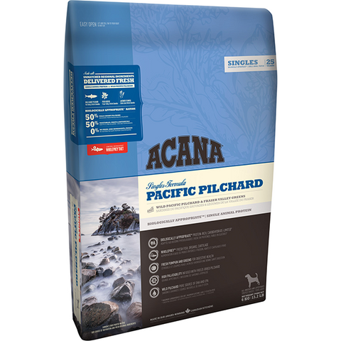ACANA Singles Pacific Pilchard