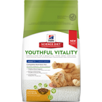 Science Diet Youthful Vitality Adult 7+ for Cats