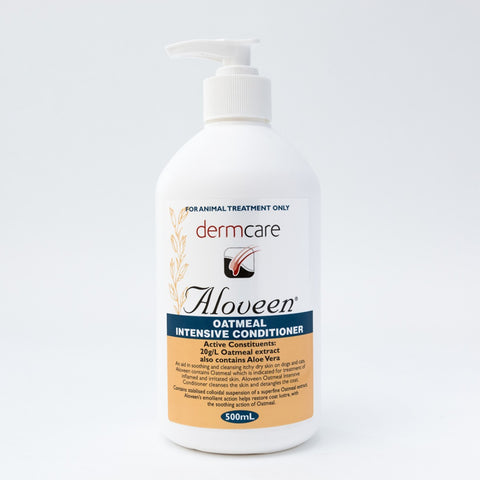Aloveen Oatmeal Conditioner 500ml
