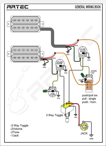 artec & giovanni pickup wire color code and wiring diagram  color coded stratocaster wiring diagram #8