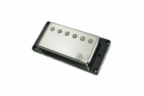 Artec Humbucker Pickup Nickel Cover LPC210-NI