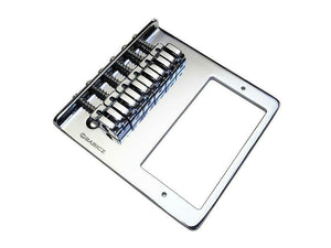 BABICZ FULL CONTACT HARDWARE Z SERIES TELE BRIDGE HUMBUCKER CHROME  - US Stock