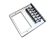 Load image into Gallery viewer, BABICZ FULL CONTACT HARDWARE Z SERIES TELE BRIDGE HUMBUCKER CHROME  - US Stock