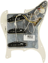 Load image into Gallery viewer, Fender Vintage Noiseless Pickup Factory Assembled Loaded Pickguard SSS US Stock