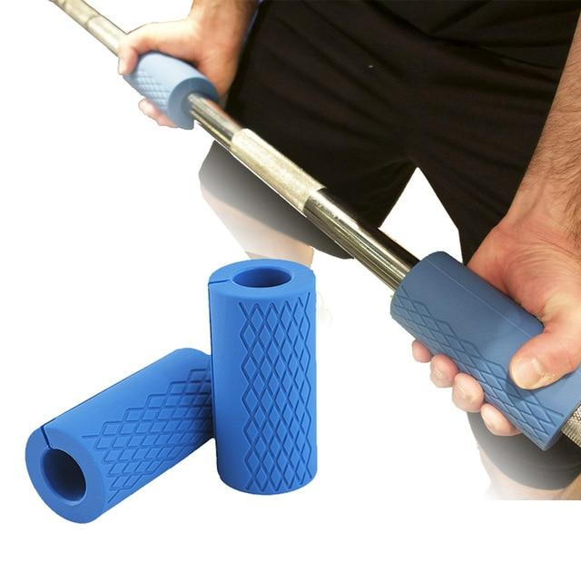 MusclePro Weight Grips