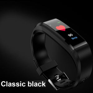 Future wristband Fitness Tracker Step Counter Heart Bracelet Monitor Band Wristband Fitness equipment
