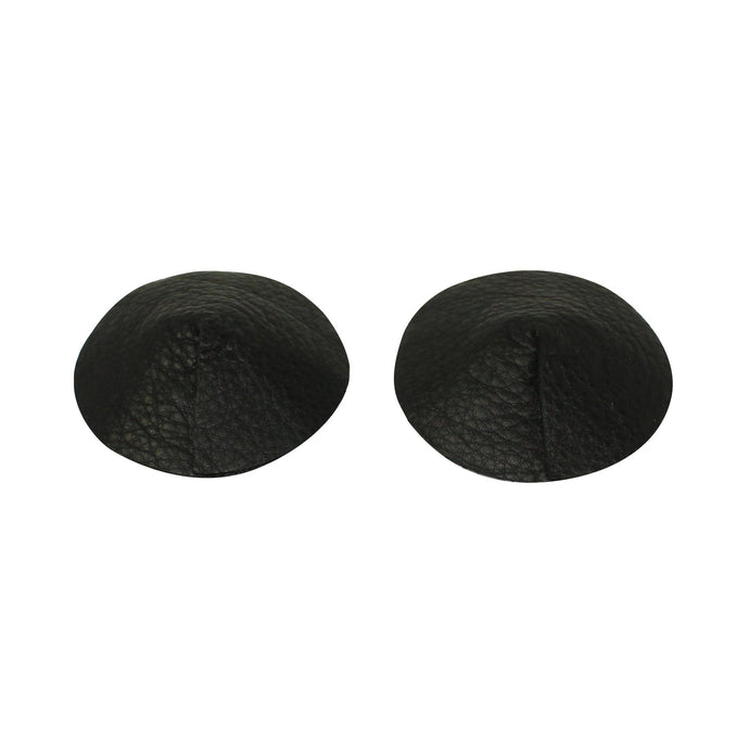 Leather Nipple Pasties