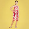 Tween summer dress