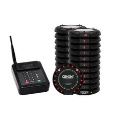 Guest Paging Pro - 20 coaster pagers