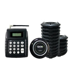 Guest Paging System Slim - 15 coaster pagers