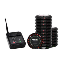 Guest Paging Pro - 10 coaster pagers