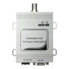 Input Contact Transmitter