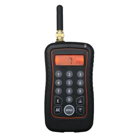 Wireless Transmitter Call Unit