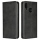 Leather Phone Cases Flip Wallet Case Cover For Huawei P20 lite (Nove 3e)